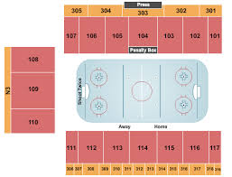 Caa Arena Tickets Belleville On Ticketsmarter