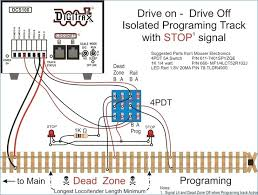 loconet wiring gallery diagram beauteous dcc layout vvolf me wiring diagram for dcc layouts altaoakridge com best layout