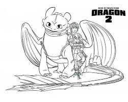 Small Picture How to Train Your Dragon Toothless Coloring Pages dragon