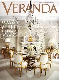 Veranda Dining Rooms Cool In The Press