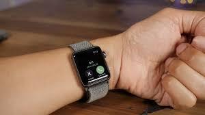 apple 3 watch. earlier apple 3 watch