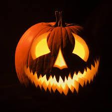 Scary Halloween Pumpkin Carvings | No. 163: Halloween Cootie Catcher for  Kids (Medium