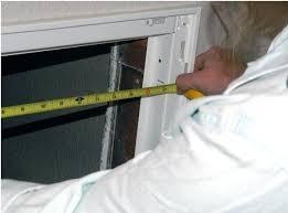 goodman oil furnace. measuring furnace filters oil filter housing goodman carrier rack