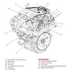 honda accord wiring diagram discover your wiring 2003 pontiac montana engine diagram