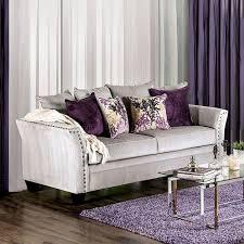 furniture of america sofa. Oliviera For Furniture Of America Sofa