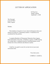 Letter To School Principle Format Of Formal Letter To School Principal 7 Reinadela Selva