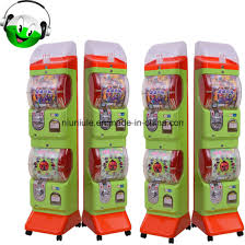 Vending Machine Toys Wholesale Extraordinary China Wholesale Vending Products Coin Operated Toy Vending Machines