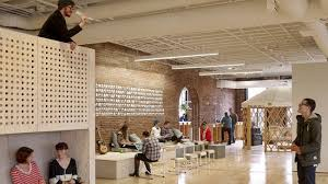 Office Spaces Design New The Coolest Office Spaces On Earth TCN