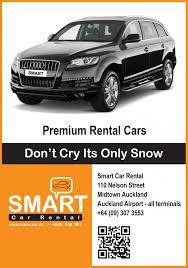 Car Rental Auckland Cbd