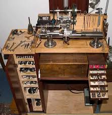 Buying A Jewelers Bench  Handmade Jewelry TipsWatchmaker Bench For Sale