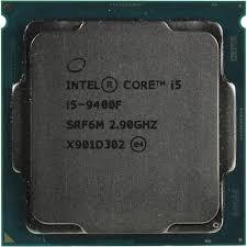 <b>Процессор Intel Core i5 9400F</b> OEM — купить, цена и ...