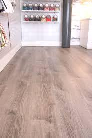 allure ultra vinyl flooring planks in smoked oak silver