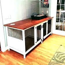 dog crate table dog crate table dog cage table dog crate end table large dog crate dog crate table