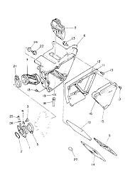 1993 yamaha serow 225 xt225e air filter parts best oem air 4646 12 m146448sch128282 yamaha serow 225 wiring diagram yamaha serow 225 wiring diagram