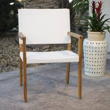 furniture traditional world market acacia wood outdoor chairs with