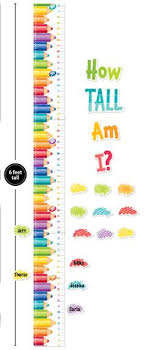 52 Best Growth Rulers Images Growth Ruler Growth Chart