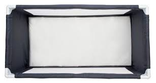 Купить <b>Манеж</b>-кровать <b>Safety 1st Soft</b> Dreams grey patches по ...