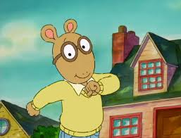 Believe in Yourself | Arthur Wiki
