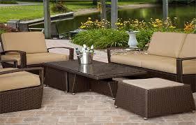 image modern wicker patio furniture. modern wicker patio furniture sets image