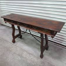 Diy Rustic Sofa Table Sofas Center Rustic Sofa Tables And Consoles Table With Stools