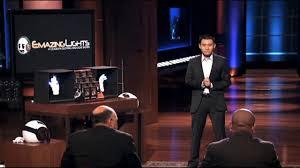 Amazing Lights Shark Tank Deal Abcs Shark Tank Season 6 Episode 22 Emazing Lights