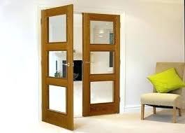 interior french doors bedroom. Double Doors Bedroom Interior French Door Glazed .
