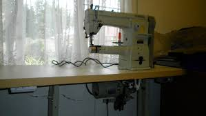 Industrial Sewing Machine For Sale Gauteng