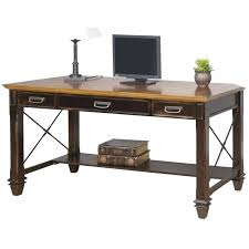 best black writing desk designing inspiration martin furniture in two tone distressed