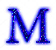 3d letter m Stock Photos & Royalty-Free ...
