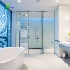 sandblasting tempered glass door bathroom tempered glass door tempered glass office door