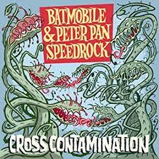 Cross Contamination Peter Pan Speedrock Batmobile Cross Contamination Split Amazon