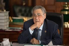 Кандидатские и докторские диссертации по техническим наукам будут  Аман Тулеев потребовал отстранить от должности директора кемеровской школы № 48 Т Шатохину