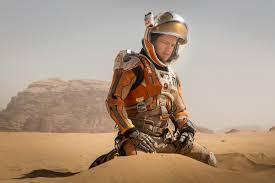 Netflix UK adds Matt Damon's The Martian to its line-up – SEENIT