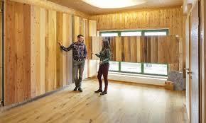 Eine weitere besonderheit von holzfaserdämmung ist jedoch auch ihre schutzschildfunktion gegenüber hitze. Naturbau Forum Nesselwang Holzboden Und Mehr
