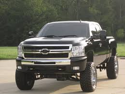 Craig's 2011 Build | Chevy Truck/Car Forum | GMC Truck Forum ...
