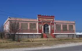 Bonnie's Schoolhouse