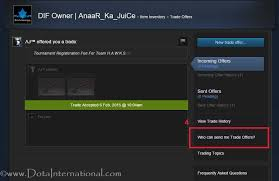 how to check steam trade url of steam account