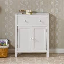 bathroom storage furniture. White Bathroom Storage Cabinet Narrow Spaces Wall Hutch Furniture