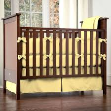 yellow and brown nursery bedding bedding designs