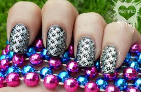 Prettyfulz: Nail Art Gallery