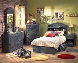 boys bedroom furniture black. Bedroom Kids Furniture Sets Integrated Bed Frame And Study Desk Made Of Wood In Pink Theme Boys Black