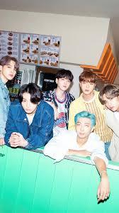 BTS Dynamite Group Members 4K Wallpaper #5.2590