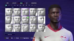 FIFA 21 | DAYOT UPAMECANO PRO CLUBS LOOK ALIKE TUTORIAL FRANCE