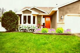 office landscaping ideas. Contemporary Office Small Front Yard Landscaping Ideas Townhouse Of House Garden Low  Maintenance Amys Office Landscape Simple Yet Intended