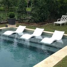 pool lounge chairs. Pool Lounge Chairs Folding Outdoor Chair Cheap