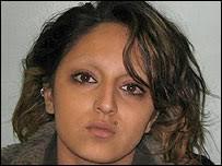 BBC NEWS | UK | England | London | Life for love triangle murderer