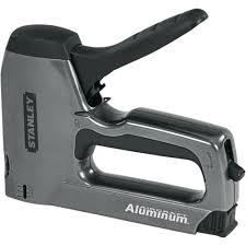stanley tr manual staple brad nail gun jensen tools supply stanley tr250 manual staple brad nail gun