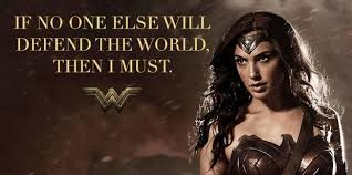 Wonder Woman Quotes Extraordinary Quotes From Wonder Movie Interesting Wonder Woman Quotes 48