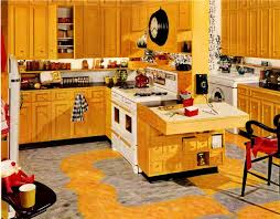 Yellow Painted Kitchen Cabinets Repainting Kitchen Cabinets Ideas Home Design And Decor