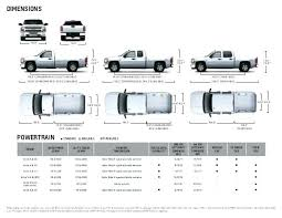 Tundra Bed Size Chart Nissan Frontier Pickup Bed Size Smartforums Co